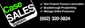 Case Sales System